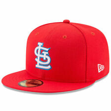 New Era St. Louis Cardinals Red 2017 Players Weekend 59FIFTY Fitted Hat - MLB