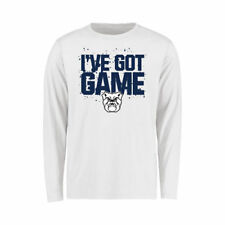 Butler Bulldogs Youth White Got Game Long Sleeve T-Shirt - College