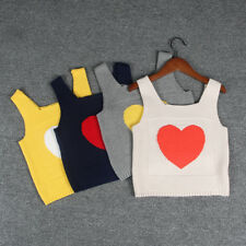 Autumn Infant Baby Girl's Boy's Pure Cotton Knitted Winter Top Baby Clothes