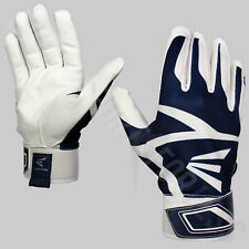 Easton Z3 Hyperskin Youth Baseball Batting Gloves Pair Navy (NEW) Lists @ $20