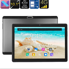 """10.1"""" inch Android 7.0 Octa-Core 32GB Tablet PC Dual SIM 4G WIFI HD Bluetooth"""
