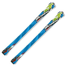 NORDICA DOBERMANN SL Junior Race Skis w/ Plate | 129 or 136 cm | Slalom 0A432600