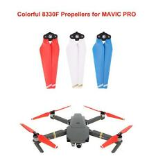 2Pair CW CCW 8330F Quick Release Propellers Foldable Props for DJI Mavic Pro