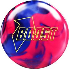NEW 900 Global Boost Pearl Reactive Bowling Ball, Bubblegum Pink/Purp, 10-12 LB