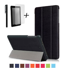"Ultra Slim Smart Cover Case Stand for Barnes & Noble NOOK Tablet 7"" Tablet PC"