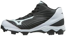 Mizuno Men's 9-Spike Advanced Franchise 9 Mid Baseball Cleats, New