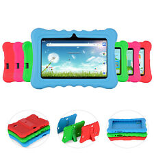 XGODY 7'' inch Quad Core HD Tablet for Kids Android 4.4 KitKat Dual Camera WiFi