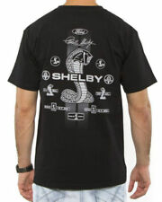 Men's Ford Shelby T-Shirts by JH Design