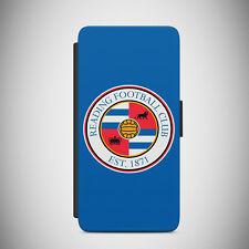 New Reading FC FLIP Case For iPhone 4-7 & Samsung S5-S8 Plus