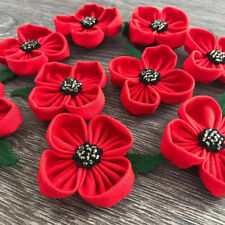 Poppy Brooch, Remembrance Day Brooch, Poppy Appeal, British Legion, Poppy Pin