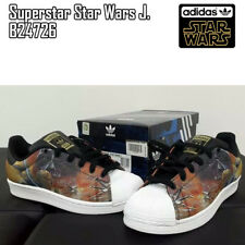 Adidas Originals Superstar Star Wars Junior B24726 Shoes Kids Sneakers  New