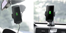 Car Mount Wireless Charger Vehicle Dock Charging Stand Dock for Iphone 8/8 Plus