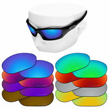OOWLIT Iridium Replacement Lenses for-Oakley Monster Dog Sunglasses Polarized
