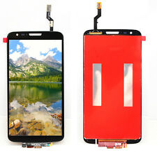For LG Optimus G2 D802 LCD Display screen Digitizer Touch Screen Assembly Parts
