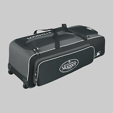 Louisville Slugger Series 5 Omaha Rig Wheel Bag - Various Colors (NEW) Lists@$70