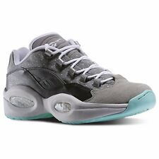 ® Reebok Question Low R13 'Allen Iverson' Mens Basketball Shoes Sneakers M49357