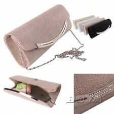 Bling Luxury women Ladies Evening clutch bags Diamonded bridal purse handbag