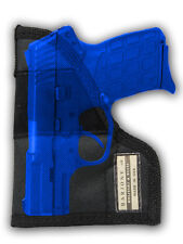 New Barsony Concealment Pocket Holster Kel-Tec Taurus Sccy 380 Ultra Compact