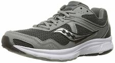 Saucony GRID COHESION 10 Mens Grey/Silver S25333-1 Running Shoes