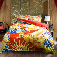 Totem Duvet/Quilt/Comforter Cover Pillow Case Twin Queen King Size Bedding Set