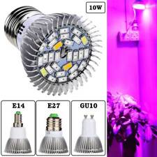 5730SMD 10W 28Led Full Spectrum Greenhouse Hydroponic Grow PlantLight Bulb Lamp