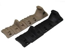 Tactical Hand Guard Foregrip for Hunting Rifle 20mm Picatinny Quad Rail Mount