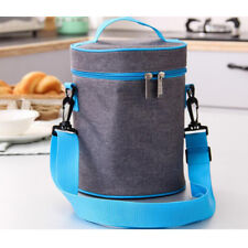 Office Lunch Bags Lunchbox Kids Childrens Adult Insulated Cool Tote Bag