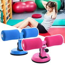 Doorway Easy Sit Up Bar Pull Up Muscle Gym Exercise Fitness Training Body Shaper