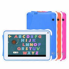 7'' inch Google Android 4.4 Tablet PC Quad Core 8GB Kids Child Xmas Gifts XGODY