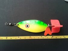 ABU GARCIA LURES SPOONS PIKE FISHING SPOONS LURES PIKE PERCH ZANDER TROUT LURES