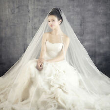 2yd Tulle Fabric White/Ivory Tulle Mesh 59'' Craft Wedding/Bridal Tulle Fabric