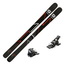 VOLKL Mantra Ski w/ Tyrolia Attack 13 Bindings | NEW 2018 | 170 cm | 117392K