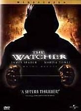 The Watcher (DVD, 2001) LIKE NEW