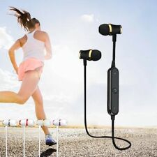 Wireless Sports Stereo Bluetooth Earphone Headphone Headset Lot For Samsung LG