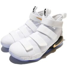 Nike Lebron Zoom Soldier 11 SFG EP XI White James Court General Men 897645-101