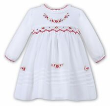 Sarah Louise Girls Dress