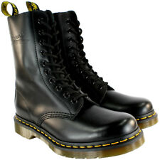 Womens Dr Martens 1490 Classic Lace Up Leather Military Ankle Boot US Sizes 5-10