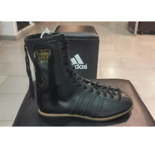Adidas Originals For Women Boxing Boot Scarpa New Size 7us Leather