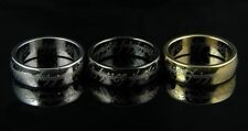 LORD OF THE RINGS : RING TUNGSTEN T 52 A 71