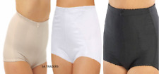 Ladies Women Firm Control Tummy Tuck & Bum Lift Support Girdles Pants /Briefs