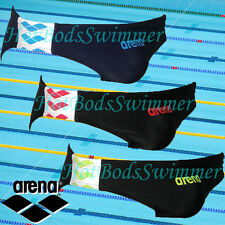 Arena AST17100 Men's Low-Rise Competition Swimwear/Swimsuit/Trunks/Briefs