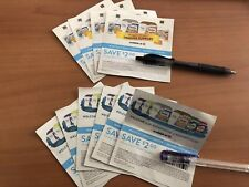 ( 10 ) $2 off Similac Product Formula Coupons (6)exp 3/31/18; (4)exp 12/31/18