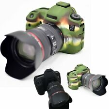 Shockproof Soft Silicone Skin Camera Case Cover  Protector Bag For Canon 6D【AU】