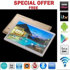 10.1 inch HD IPS Tablet PC Android OS Quad Core 2G+16G OTG Bluetooth4.0 TableY f