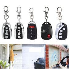 433.92Mhz Wireless Transmitter Gate Opener Cloning Remote Control Key Hot ZF