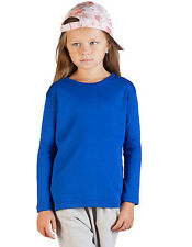 long sleeves For Kids T-Shirt Long Sleeve T-Shirt PROMODORO 104-164 Cotton