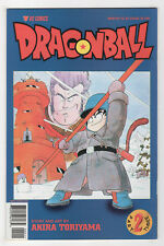 Dragon Ball #2 Part 3 (Jun 2000, Viz) [Reads right to left] Akira Toriyama r