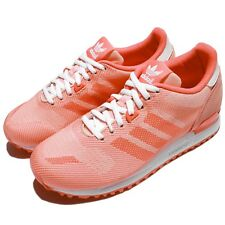 adidas Originals ZX 700 Weave W Pink White Womens Running Shoes Sneakers B35573