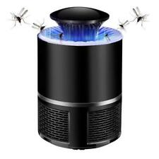 Killer Uv Lamp Electric Fly Trap Mosquito Control Bug Zapper Insect Night Light