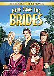 Here Come the Brides - The Complete First Season (DVD, 2006, 6-Disc Set), NEW !!